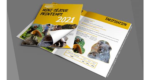 MINI SÉJOUR PRINTEMPS 2021